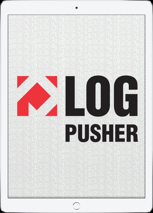 Logpusher